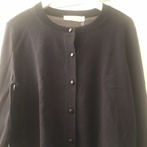 Cardigan / Sweater Long Sleeve